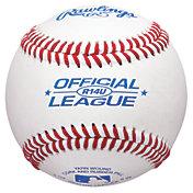 Rawlings ROLB1/R14U Official League Baseball