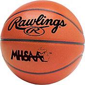 "Rawlings Contour Michigan Official Basketball (29.5"")"