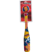 Rawlings Atlanta Braves Mini Slugger Softee Bat and Ball Set