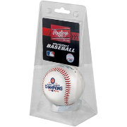Rawlings 2016 World Series Champions Chicago Cubs Baseball