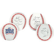 Rawlings 2016 World Series Champions Chicago Cubs Roster Baseball