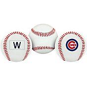 Rawlings Chicago Cubs W Flag Baseball