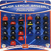 Rawlings MLB Deluxe Micro Helmet 30-Pack