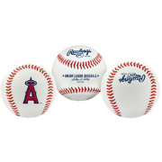 Rawlings Los Angeles Angels Team Logo Baseball
