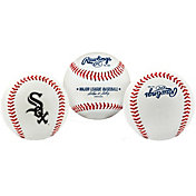 Rawlings Chicago White Sox Team Logo Baseball