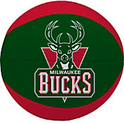 "Rawlings Milwaukee Bucks 4"" Softee Basketball"