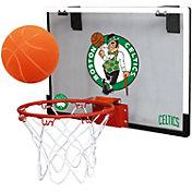 Rawlings Boston Celtics Game On Backboard Set
