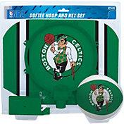 Rawlings Boston Celtics Slam Dunk Softee Hoop Set