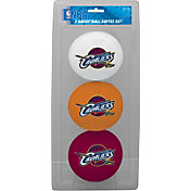 Rawlings Cleveland Cavaliers Softee Basketball Three-Ball Set