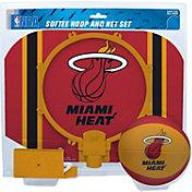 Rawlings Miami Heat Hoop Set