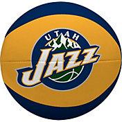 "Rawlings Utah Jazz 4"" Softee Basketball"