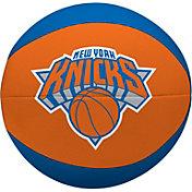 Rawlings New York Knicks Softee Basketball