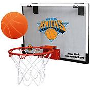 Rawlings New York Knicks Game On Backboard Set