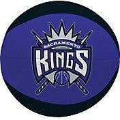 "Rawlings Sacramento Kings 4"" Softee Basketball"