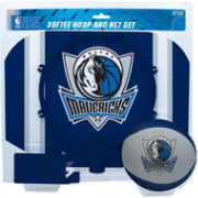 Rawlings Dallas Mavericks Softee Hoop Set