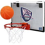 Rawlings Brooklyn Nets Game On Backboard Set