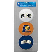 Rawlings Indiana Pacers Softee Basketball Three-Ball Set
