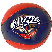 "Rawlings New Orleans Pelicans 4"" Softee Basketball"