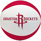 "Rawlings Houston Rockets 4"" Softee Basketball"