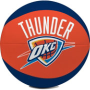 Rawlings Oklahoma City Thunder 4