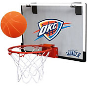 "Rawlings Oklahoma City Thunder ""Game On"" Backboard Set"