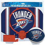 Rawlings Oklahoma City Thunder Slam Dunk Softee Hoop Set