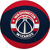 "Rawlings Washington Wizards 4"" Softee Basketball"