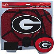 Rawlings Georgia Bulldogs Softee Hoop Set