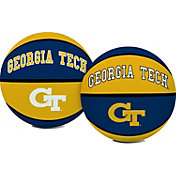 Rawlings Georgia Tech Yellow Jackets Full-Sized Crossover Basketball