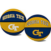 Rawlings Georgia Tech Yellow Jackets Alley Oop Youth-Sized Basketball