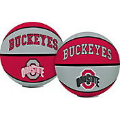 Rawlings Ohio State Buckeyes Crossover Full-Size Basketball