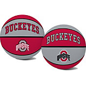 Rawlings Ohio State Buckeyes Alley Oop Youth-Sized Basketball