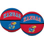 Rawlings Kansas Jayhawks Full-Sized Crossover Basketball