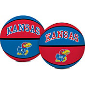 Rawlings Kansas Jayhawks Full-Sized Crossover Basketball