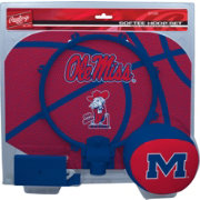 Rawlings Ole Miss Rebels Softee Hoop Set