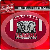 Rawlings Alabama Crimson Tide Quick Toss Softee Football