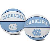 Rawlings North Carolina Tar Heels Alley Oop Youth-Size Rubber Basketball