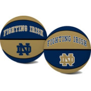 Rawlings Notre Dame Fighting Irish Alley Oop Youth-Sized Basketball