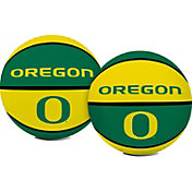 Rawlings Oregon Ducks Full-Sized Crossover Basketball