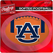 Rawlings Auburn Tigers Quick Toss Softee Football