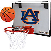 Rawlings Auburn Tigers Game On Backboard Hoop Set