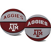 Rawlings Texas A&M Aggies Alley Oop Youth-Sized Rubber Basketball