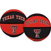 Rawlings Texas Tech Red Raiders Full-Size Crossover Basketball