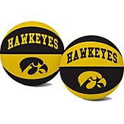 Rawlings Iowa Hawkeyes Alley Oop Youth-Sized Basketball