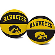 Rawlings Iowa Hawkeyes Alley Oop Youth-Sized Basketball
