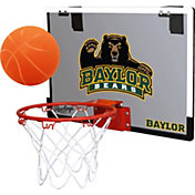Rawlings Baylor Bears Game On Back Board Hoop Set