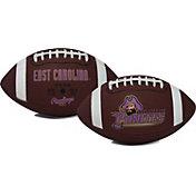 Rawlings East Carolina Pirates Game Time Full-Size Football