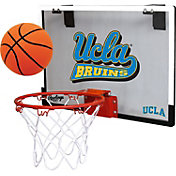 Rawlings UCLA Bruins Game On Backboard Hoop Set