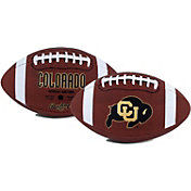 Rawlings Colorado Buffaloes Game Time Full-Size Football