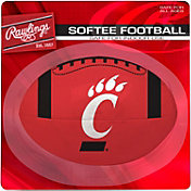 Rawlings Cincinnati Bearcats Quick Toss Softee Football